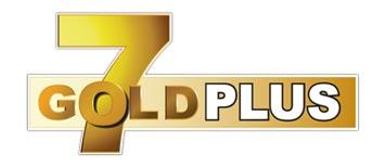 7 Gold Plus